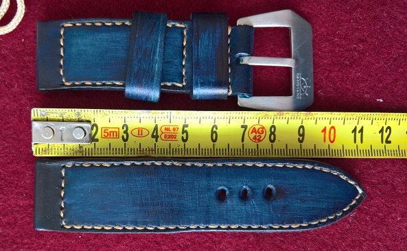 Strap Canotage Anaho 24x24 FAM03